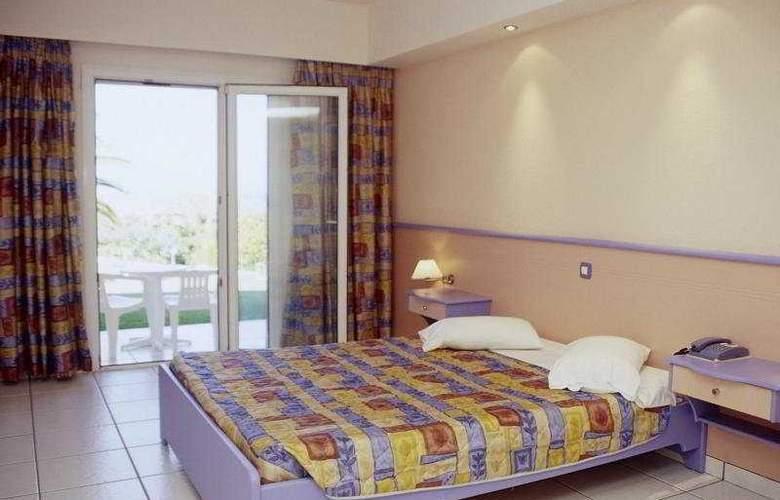 Corfu Mirabell - Room - 4