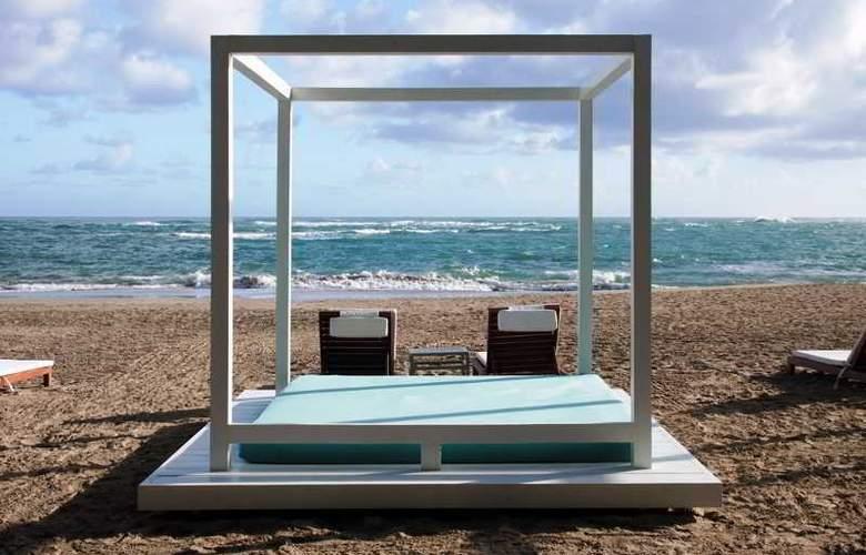 VH Gran Ventana Beach Resort All Inclusive - Beach - 16