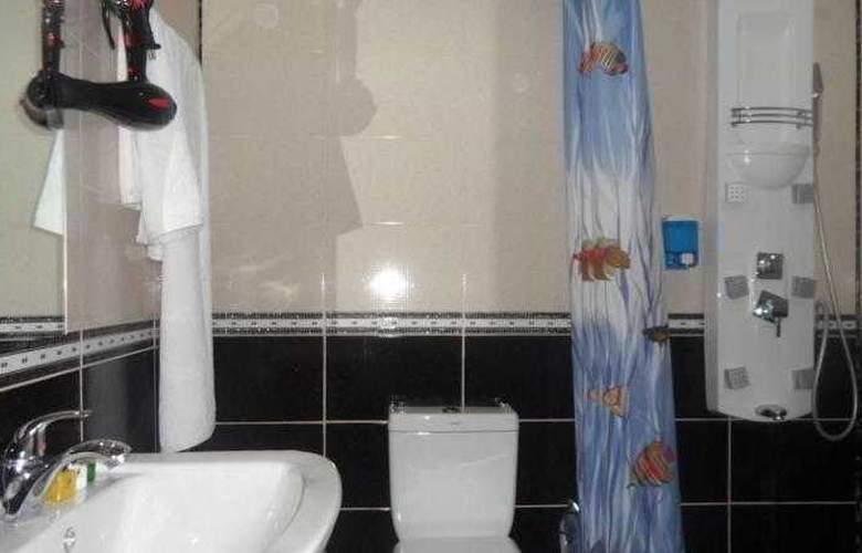 Avand Hotel Baku - Room - 17