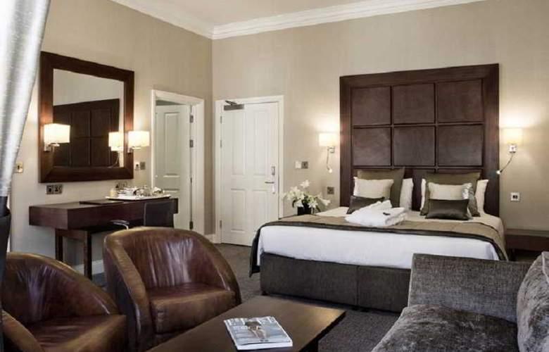 Grange Lancaster  - Room - 1