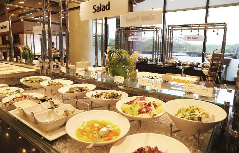 The K Seoul Hotel - Restaurant - 15