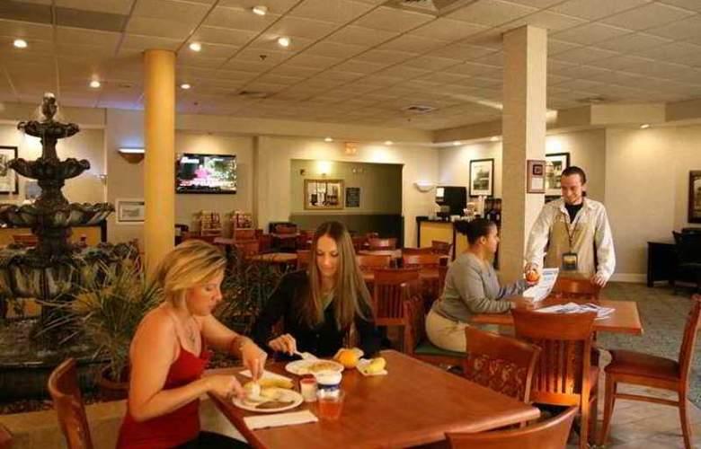 Hampton Inn & Suites Hershey - Hotel - 4