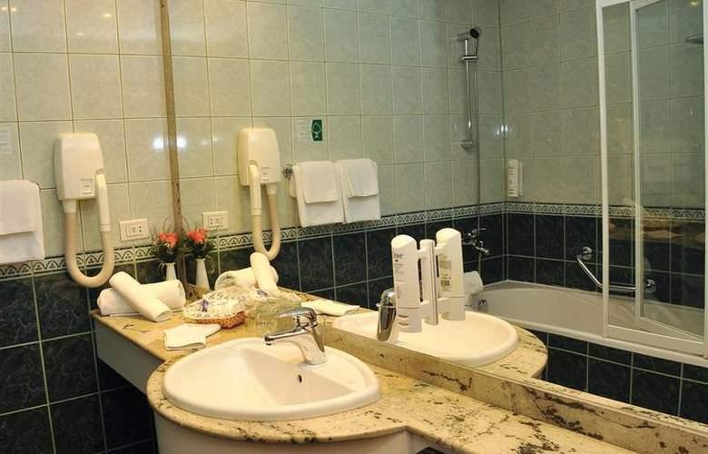 Best Western  Hotel Turist - Room - 32
