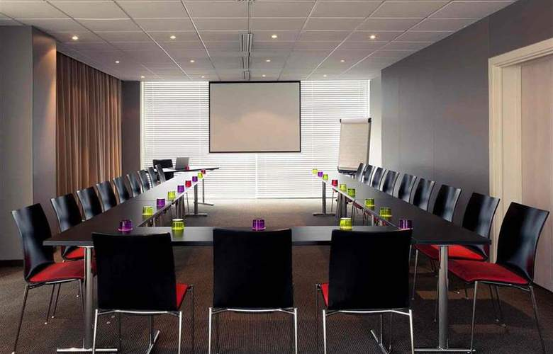 Mercure Bordeaux Centre - Conference - 7