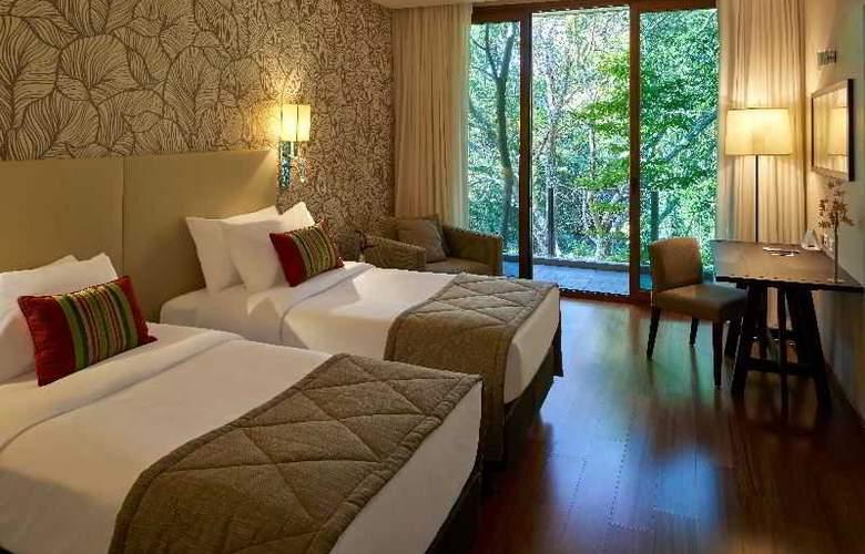 Mercure Iguazu Iru - Room - 1