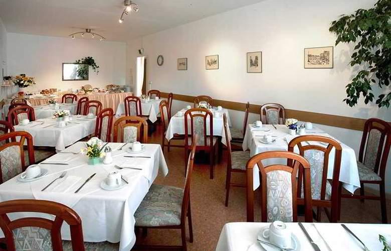 Days Inn Leipzig City Centre - Restaurant - 8