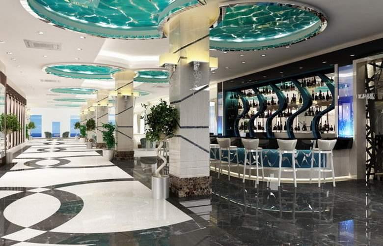 Crystal Waterworld Resort Spa - General - 1