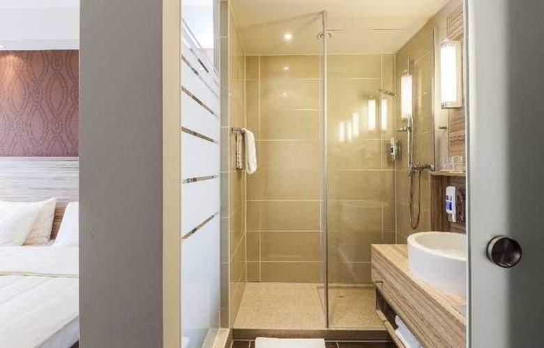 Star Inn Hotel Premium Munchen Domagkstrasse - Room - 21