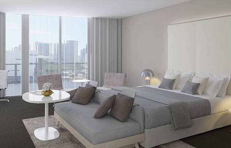 ME Miami - Room - 2