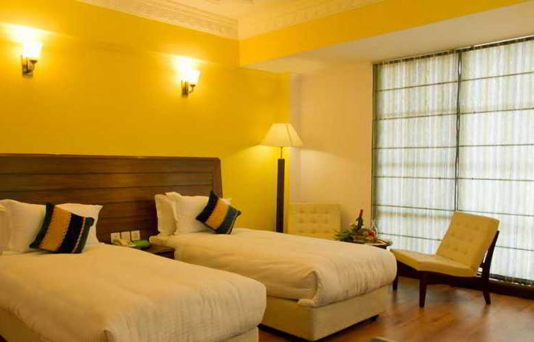 Kathmandu Guest House - Room - 24
