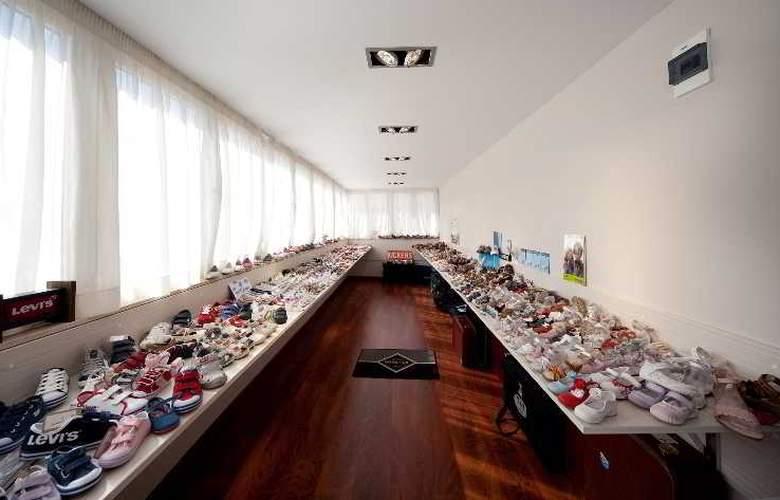 Nuevo Torreluz - Hotel - 15