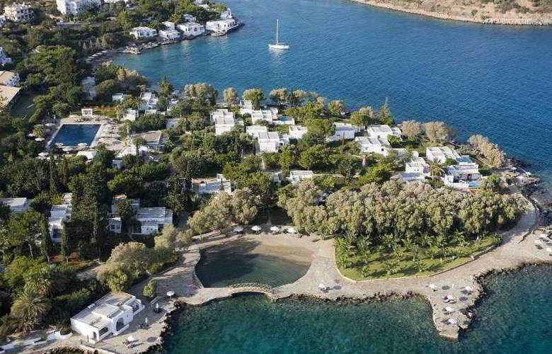 Minos Beach - Hotel - 13