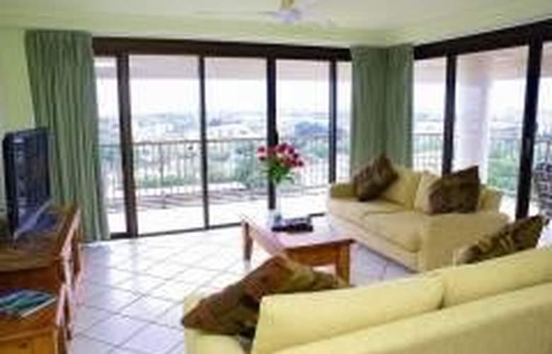 Marrakai Apartments - General - 1