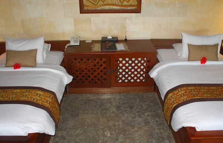 The Kampung Resort Ubud - Room - 13