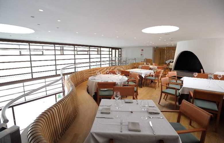 Resort Balneario de Panticosa - Restaurant - 26