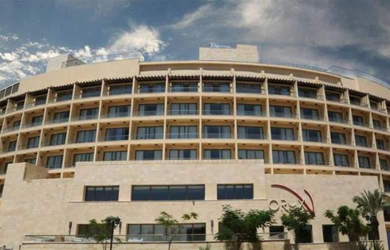 Oryx Hotel Aqaba - Hotel - 1