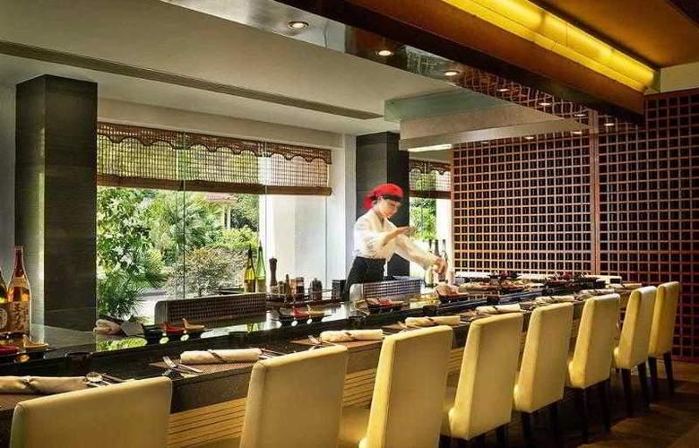 Sofitel Dongguan Golf Resort - Hotel - 68