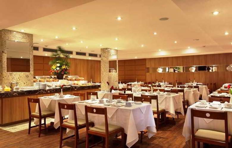 Windsor Copa - Restaurant - 2