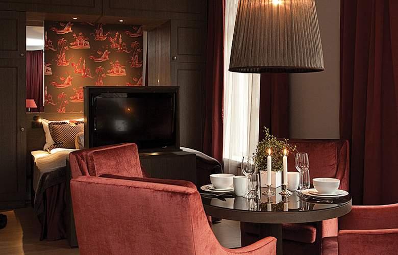 Frogner House Apartments Skovveien 8 - Room - 7