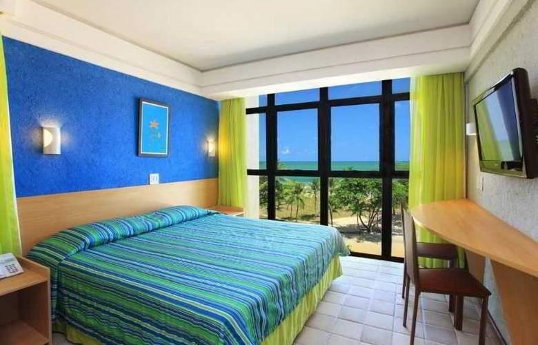 Marante Plaza - Room - 5
