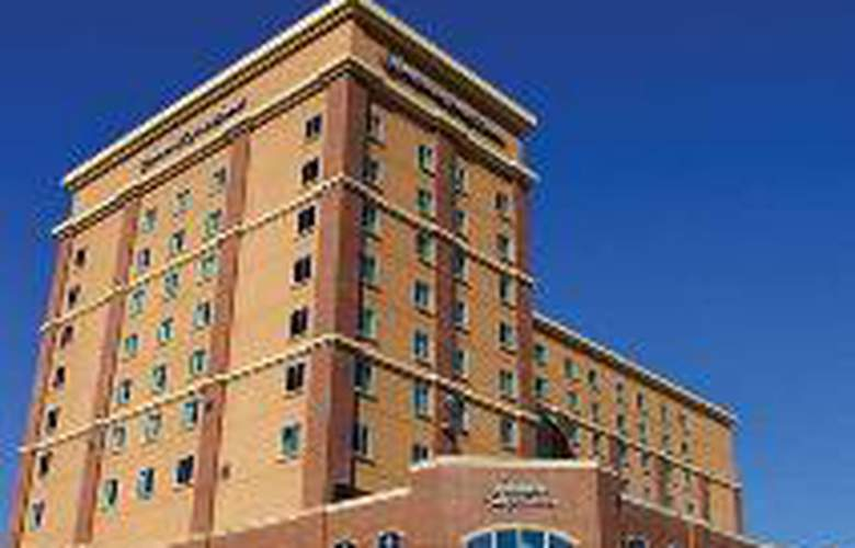 Hampton Inn & Suites Boise Downtown - General - 1
