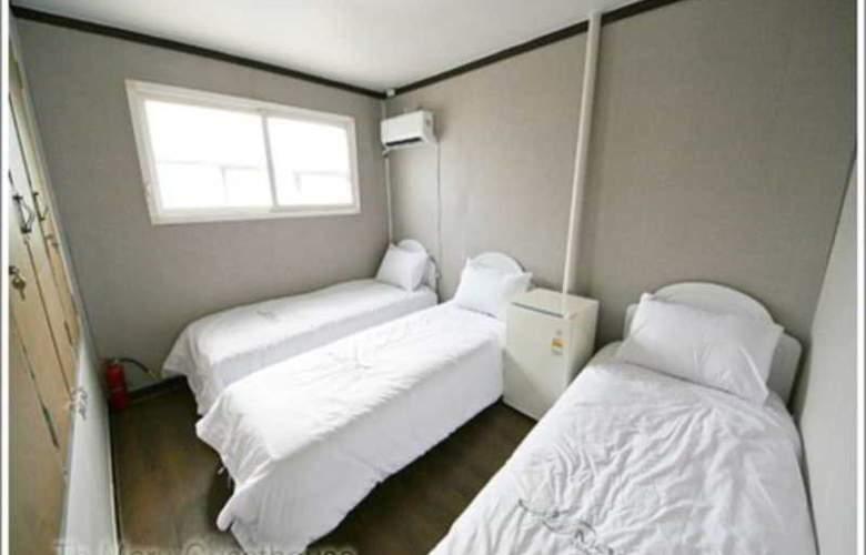 Maru Guesthouse Myeongdong - Room - 5