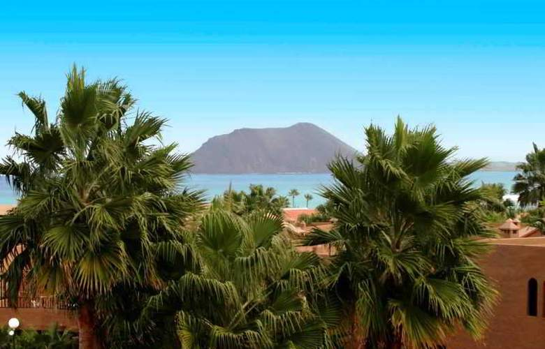 Oasis Dunas - Terrace - 33