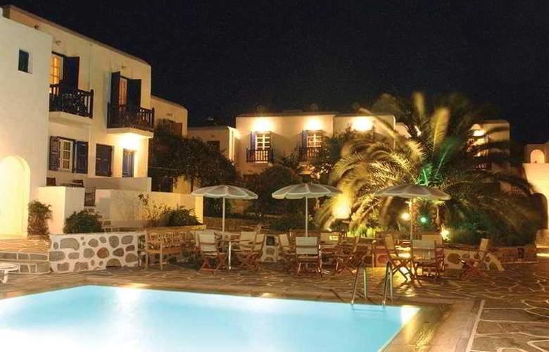 Aeolos - Terrace - 9