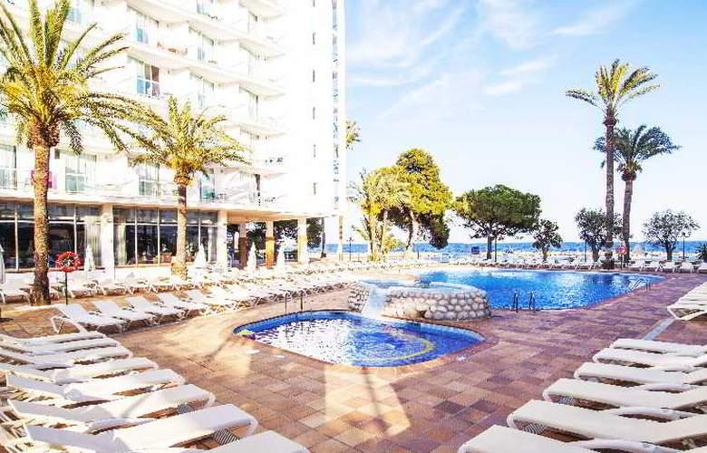 Sirenis Hotel Club Goleta & Spa - Pool - 24