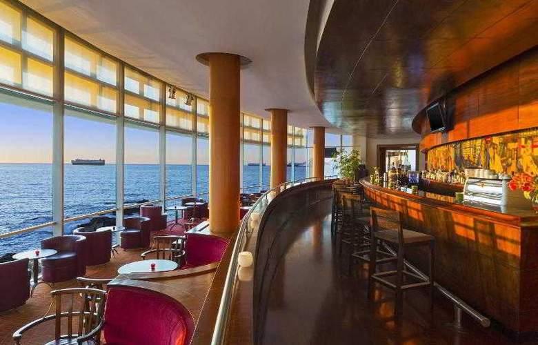 Sheraton Miramar Hotel & Convention Center - Bar - 39