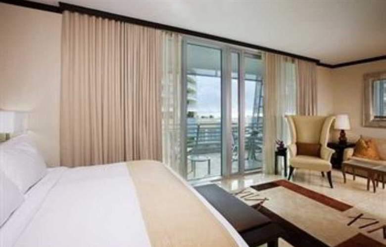 Z Ocean Hotel South Beach - Room - 7