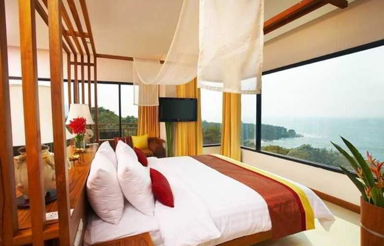 Cosy Beach - Room - 5