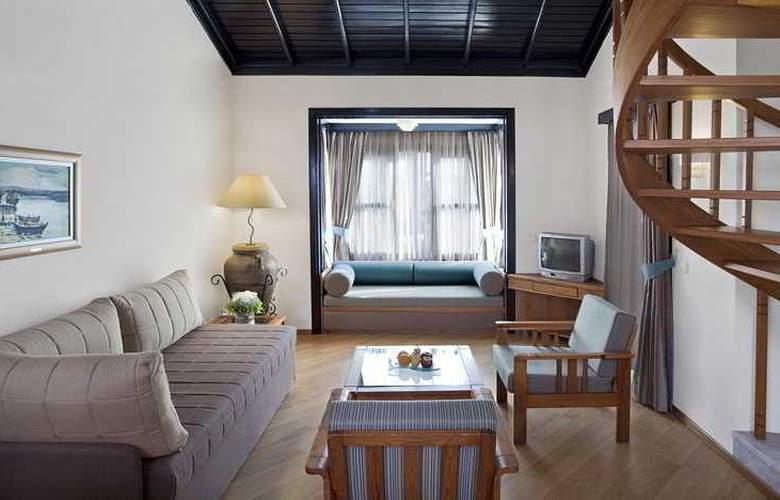 Sunrise Park Resort & Spa - Room - 26