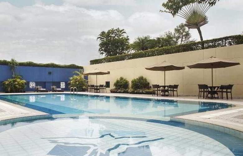 Millennium Hotel Sirih Jakarta - Pool - 13