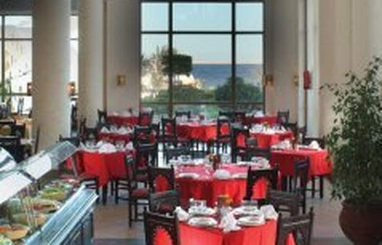 Sea Club Resort - Restaurant - 6