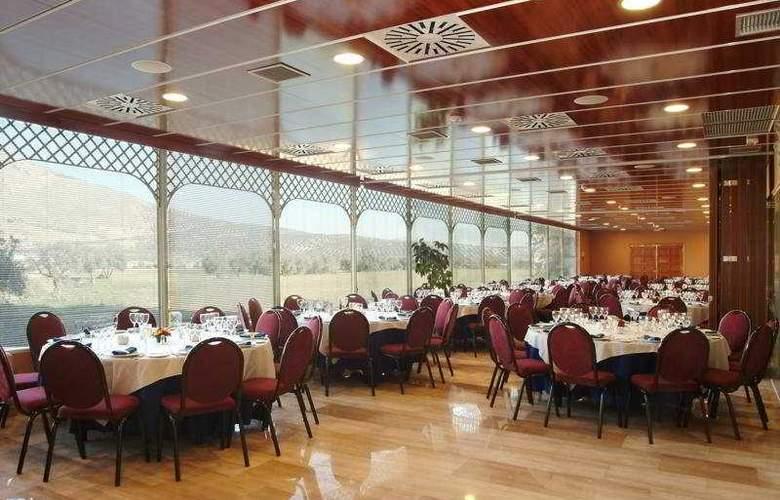 Manzanil - Restaurant - 4