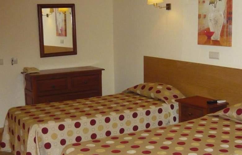 Agua Marinha Residencial - Room - 4