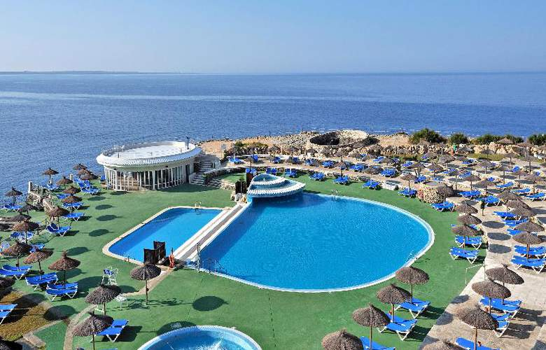 Globales Club Almirante Farragut - Hotel - 9