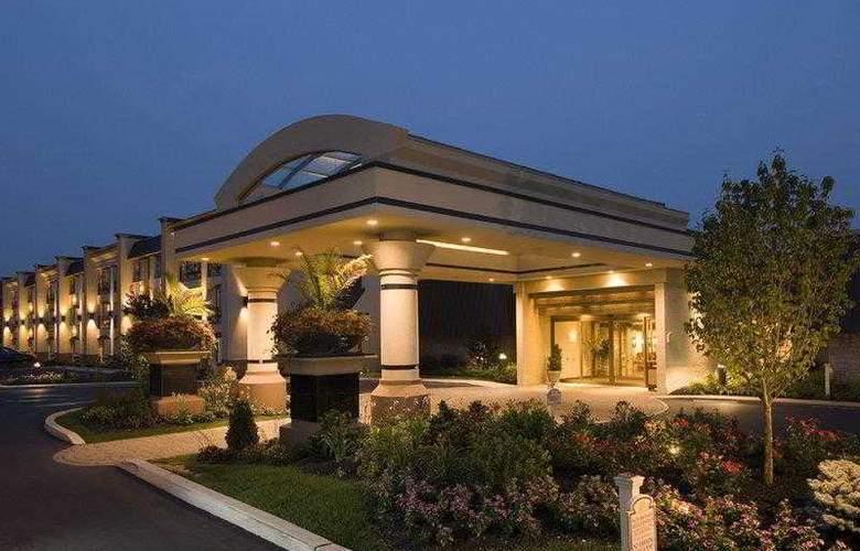 Best Western Premier Eden Resort Inn - Hotel - 9