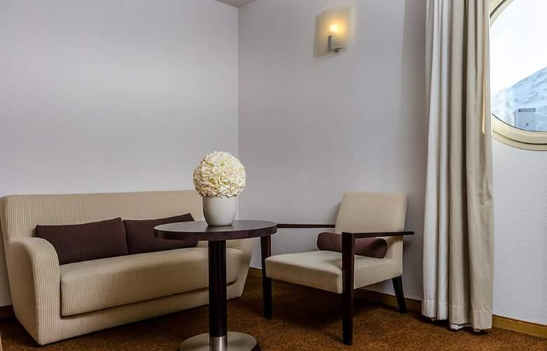 Eliseo - Room - 14