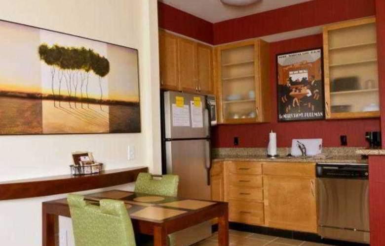 Residence Inn Moline Quad Cities - Hotel - 16