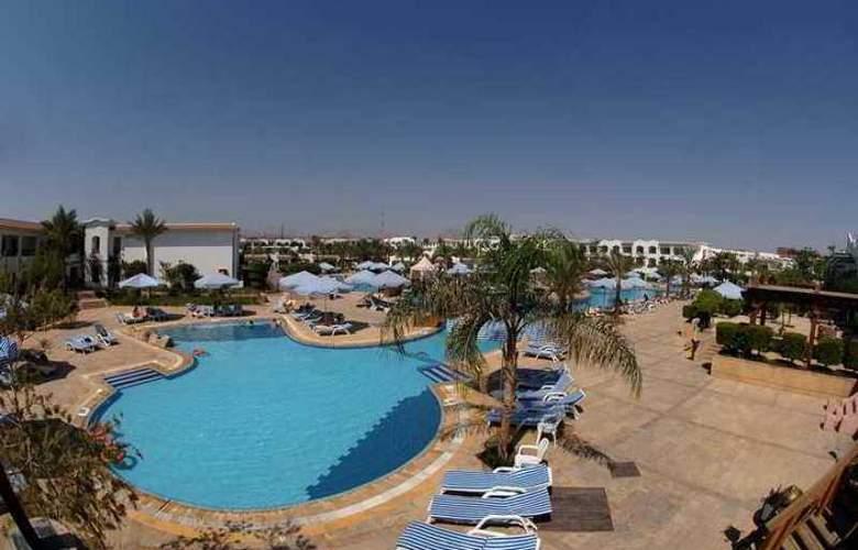 Hilton Sharm Dreams - Hotel - 4
