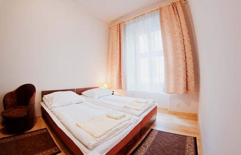 Golden Cracow - Room - 1