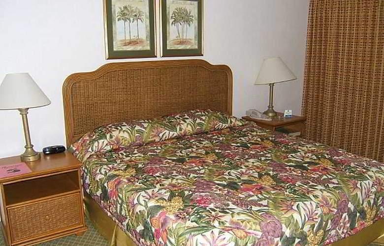 Castaways Resort & Suites - Room - 4