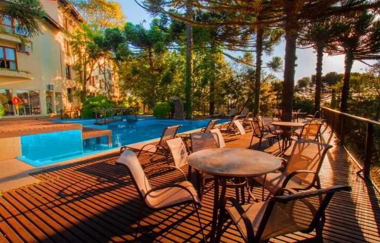 Wish Serrano Resort & Convention - Pool - 9