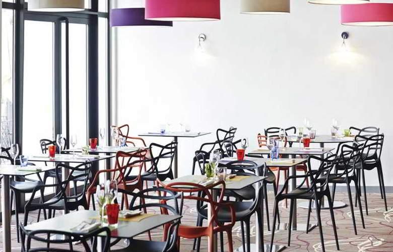 Ibis Styles Kuala Lumpur Cheras - Restaurant - 10