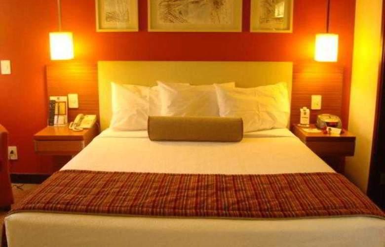 Comfort Suites Brasilia - Hotel - 2