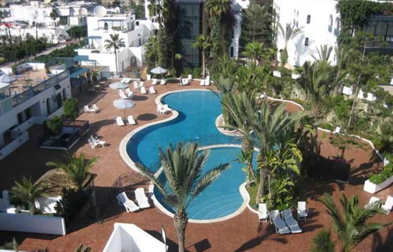 Mogador Al Madina Agadir - Hotel - 5