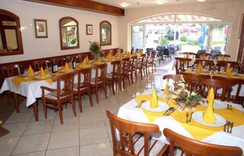 Dubrovnik - Restaurant - 8