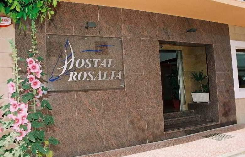 Rosalia - Hotel - 1